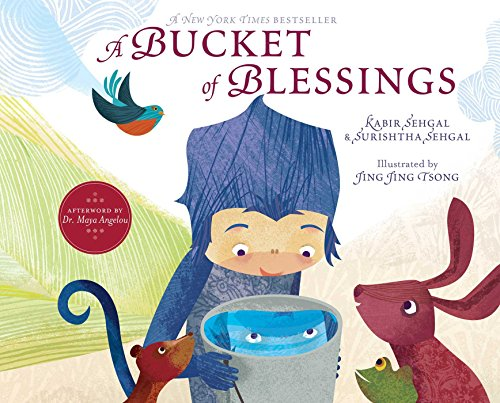 A Bucket of Blessings - Legends Village West