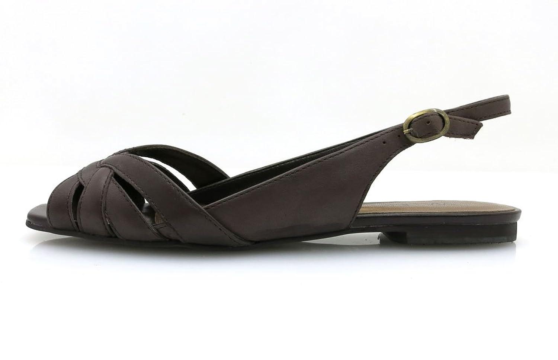 Via Uno Ledersandale Lederschuhe Sandalen Schuhe Leder Sommerschuhe 10801602