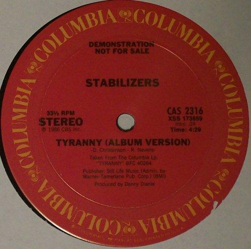 (Stabilizers: Tyranny (2 vers.) [12