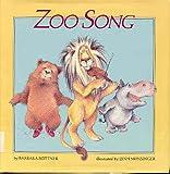 Zoo Song, Barbara Bottner, 0590410059