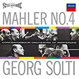 Mahler: Symphony 4