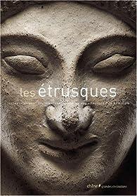 Les Etrusques par Jean-Paul Thuillier