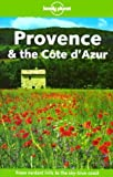 Provence and the Cote d'Azur, Nicola Williams, 174059343X