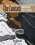 The Contact: Sierra Nevada, Dyed and Stitched