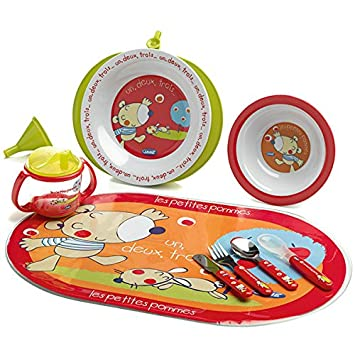 Juegos de vajilla Jan/é 010467C01