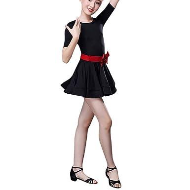 premium selection 67abe a14e2 Vestito per Ragazze, Zarupeng Ragazze Félicie Ballerina ...