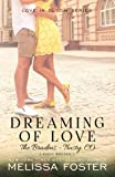 img - for Dreaming of Love (The Bradens at Trusty, Book 5) (Love in Bloom: The Bradens) book / textbook / text book