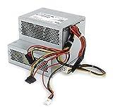 Dell Optiplex 760 780 960 Desktop Power Supply PSU F255E-01 V6V76 (Certified Refurbished)