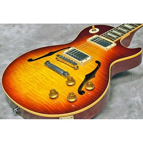 Gibson Custom ギブソンカスタム/Custom Collection 1958 Les Paul Standard Reissue F-holes Sunburst B07BTJWFKP