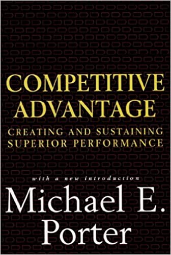 Amazon competitive advantage creating and sustaining superior amazon competitive advantage creating and sustaining superior performance ebook michael e porter kindle store fandeluxe Choice Image