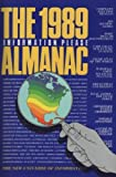 The Information Please Almanac, 1989, Information Please, 0395483484