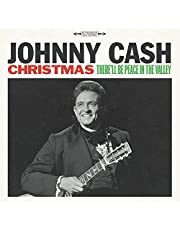 Christmas: There'll Be Peace in the Valley (Vinyl)