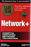 Network+ Exam Cram, Reeves, 0619016027