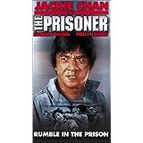 Jackie Chan Is the Prisoner