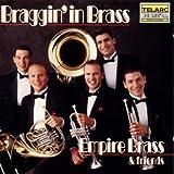 Braggin in Brass / Music of Duke Ellington & Other