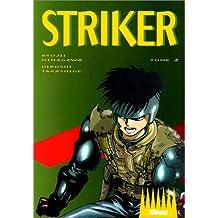 STRIKER T02
