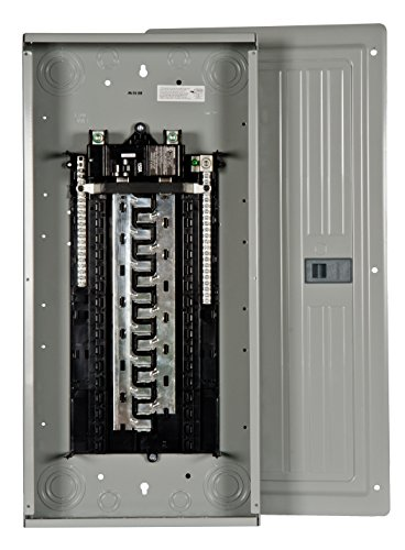 Siemens S3040B1150 150 Amp, 30 Space, 40 Circuit, Indoor Main Breaker Load Center (Amp Main Circuit Breaker)
