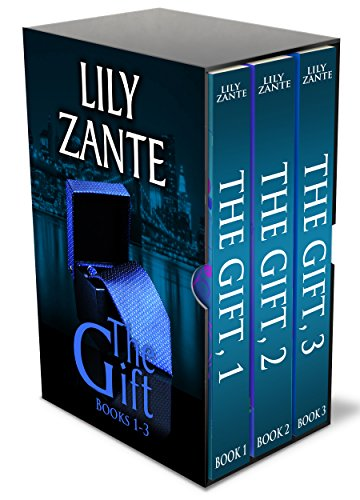 The Gift Boxed Set (Books 1, 2 & 3): The Billionaire's Love Story by [Zante, Lily]
