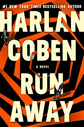 Book cover from Run Away by Harlan Coben