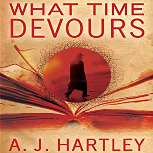 What Time Devours Audiobook