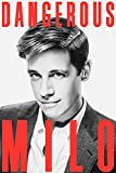 Milo Yiannopoulos (Author) 60%Sales Rank in Books: 130 (was 208 yesterday) (3) Publication Date: July 4, 2017  Buy new: $30.00$18.00