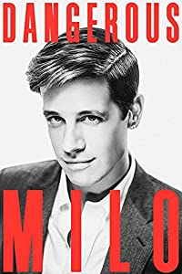 Milo Yiannopoulos (Author)(636)Buy new: $30.00$18.0013 used & newfrom$18.00