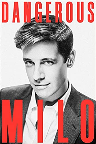 Yiannopoulos: Dangerous
