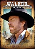 Walker, Texas Ranger: Season 1