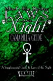 Laws of the Night: Camarilla Guide (Mind's Eye Theatre)