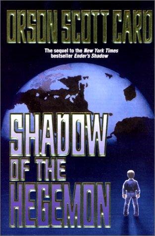 Shadow of the Hegemon (Ender's Shadow) ebook