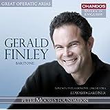 Great Operatic Arias Vol.22 (Gerald Finley Arias)