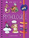 La mythologie par Royer