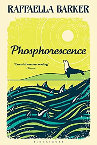 book cover of Phosphorescence