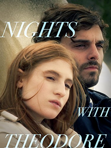 Nights With Theodore (English Subtitled)