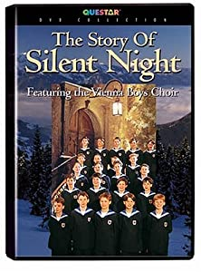 The Story Of Silent Night by Questar