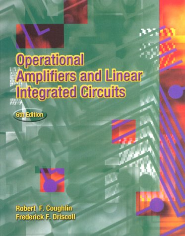 Operational Amplifier And Linear Integrated Circuits Pdf