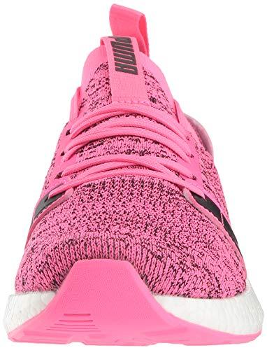 Engineer Knit Neko Pink Nrgy Black Wns Running Puma Knockout Donna qwTaRSOX