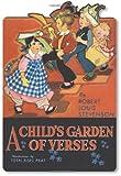 A Child's Garden of Verses Shape Book, Robert Louis Stevenson, 159583429X