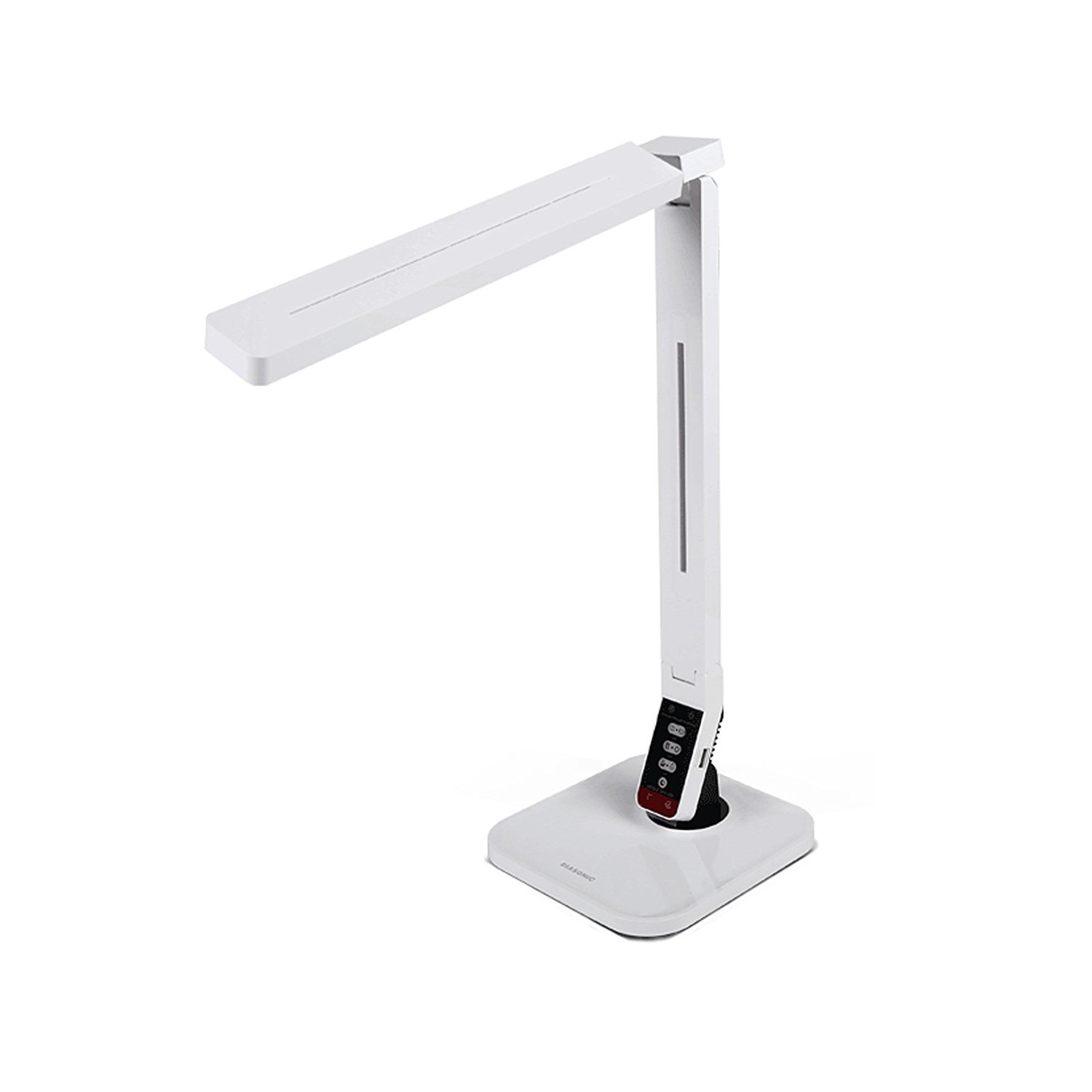 Diasonic LED Multi Desk Lamp DL-97TH (White)