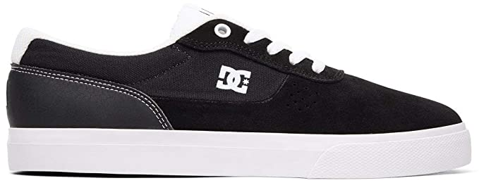 8bf37d5b91cdb DC Shoes Switch S - Chaussures de Skate Pour Homme ADYS300104  DC ...