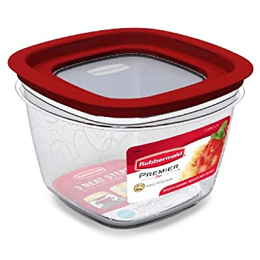 Rubbermaid Premier Food Storage Container,  7-cup
