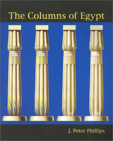 Download The Columns of Egypt ebook