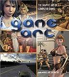 Game Art, Dave Morris and Leo Hartas, 0823020800
