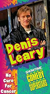 Denis Leary: No Cure for Cancer [Import]