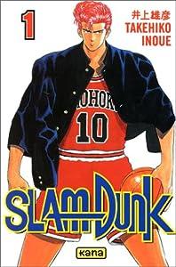 vignette de 'Slam Dunk n° 1 (Takehiko Inoue)'