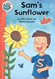 Sam's Sunflower, Jillian Powell, 0778738647