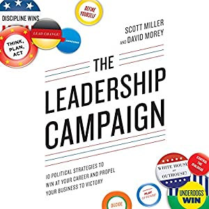 The Leadership Campaign Audiobook