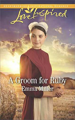 A Brief for Ruby (The Amish Matchmaker)