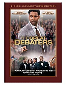 The Great Debaters (Two-Disc Special Collector's Edition)