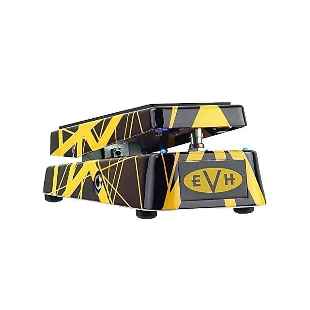 リンク:EVH95 Eddie Van Halen Signature Wah